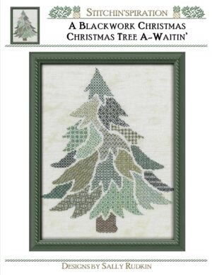 ABC-0663 DN: Christmas Tree A-Waitin'