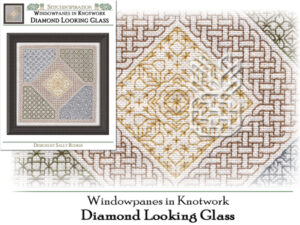BN-6003: Diamond Looking Glass