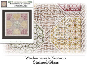 BN-6004: Stained Glass