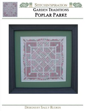 BS-1102: Poplar Parke