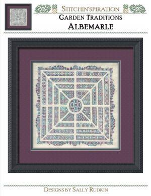 BS-1106: Albemarle