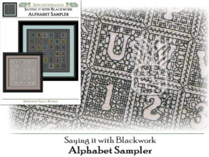 BS-4201: Alphabet Sampler