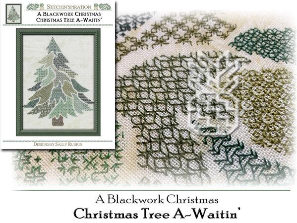 ABC-0663 DN: Christmas Tree A-Waitin'