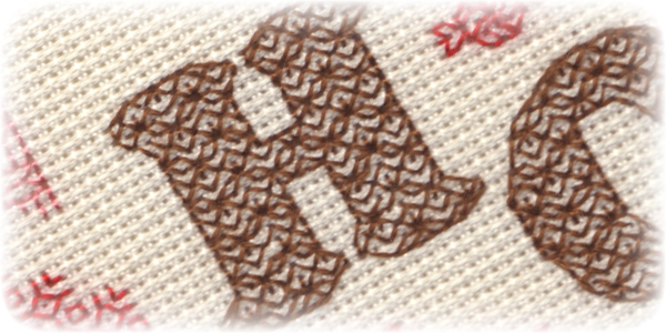 ABC-0761: Twisted Sweetness