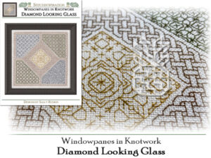 BN-6003: Diamond Looking Glass