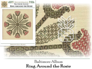 BQ-2102: Ring Around the Rosie Sampler