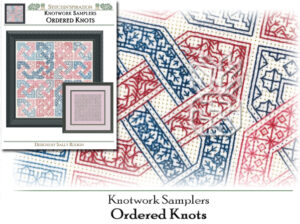 BS-2403: Ordered Knots