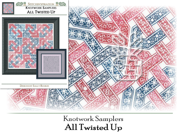 BS-2404: All Twisted Up