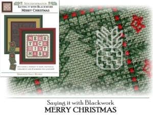 BS-4102: MERRY CHRISTMAS