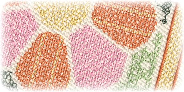 BS-9109-05: Flower Sampler