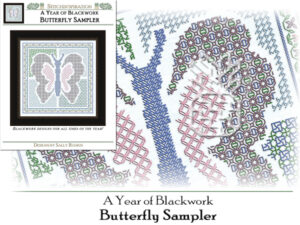 BS-9109-06: Butterfly Sampler