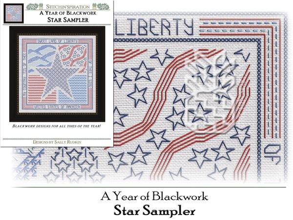 BS-9109-07: Star Sampler
