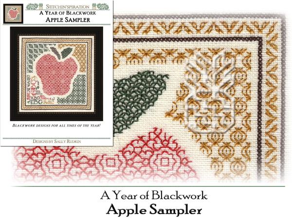 BS-9109-09: Apple Sampler