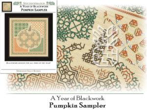 BS-9109-10: Pumpkin Sampler