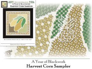 BS-9109-11: Harvest Corn Sampler