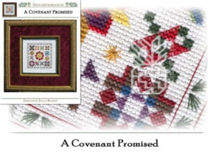 CQ-7201: A Covenant Promised