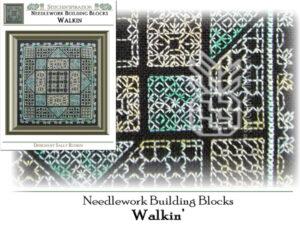 NBB-2601: Walkin'