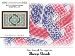 BS-2481: Sheep Shank