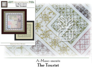 BS-5201: The Tourist