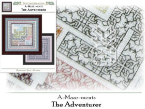 BS-5202: The Adventurer