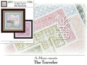 BS-5203: The Traveler
