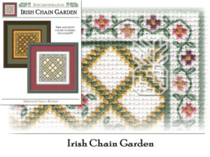 CQ-7402: Irish Chain Garden