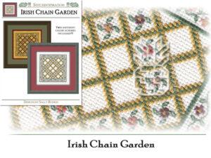 CQ-7402: Irish Chain Garden