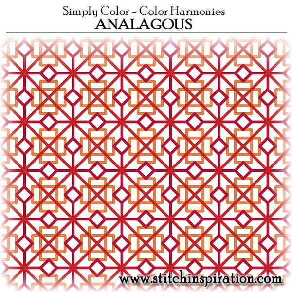 Color Harmonies - Analagous