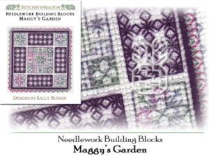 NBB-6001: Maggy's Garden FREEBIE