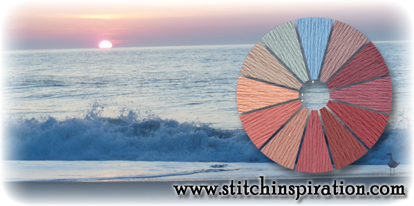 Thread Scheme - SCT004 Bethany Beach