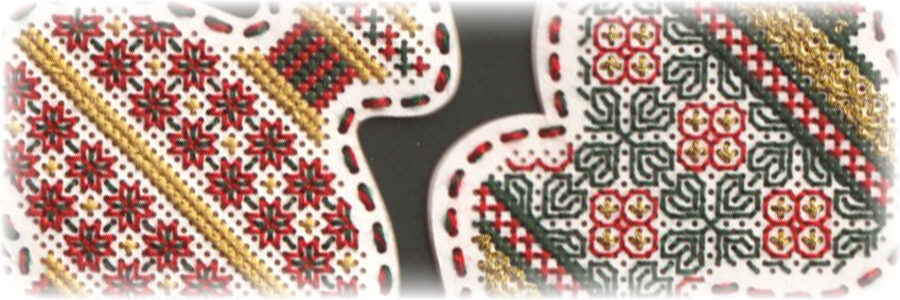 ABC-0741: Christmas Tokens 1