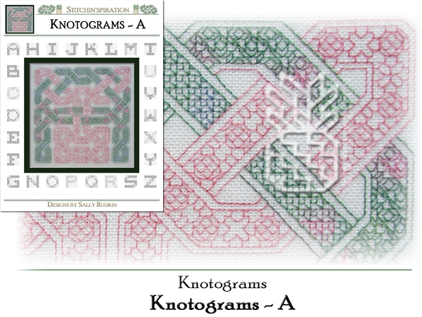 BS-290A: Knotograms - A