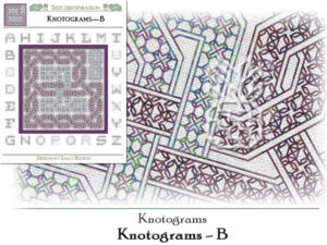 BS-290B: Knotograms - B