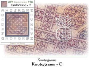 BS-290C: Knotograms - C