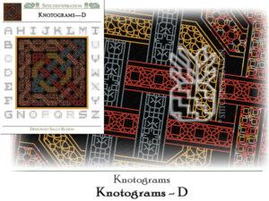 BS-290D: Knotograms - D