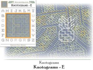 BS-290E: Knotograms - E