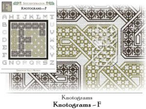 BS-290F: Knotograms - F