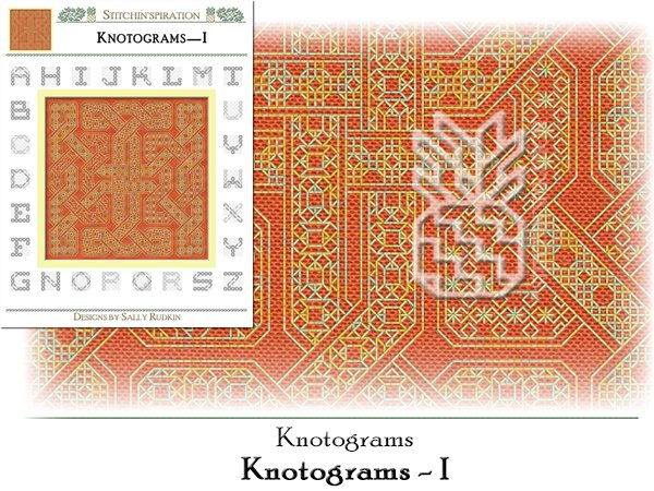 BS-290I: Knotograms - I