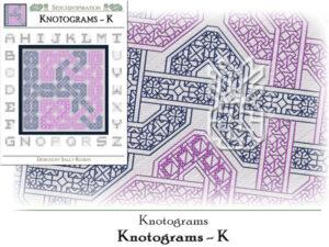BS-290K: Knotograms - K