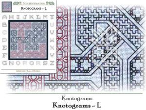 BS-290L: Knotograms - L