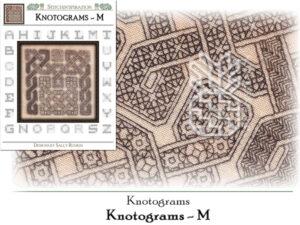 BS-290M: Knotograms - M