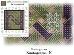 BS-290N: Knotograms - N