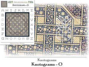 BS-290O: Knotograms - O