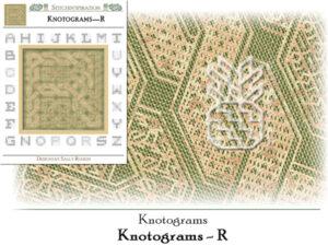 BS-290R: Knotograms - R