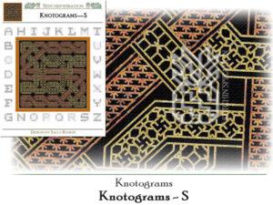 BS-290S: Knotograms - S