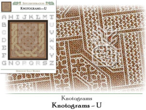 BS-290U: Knotograms - U