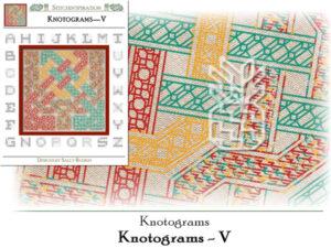 BS-290V: Knotograms - V
