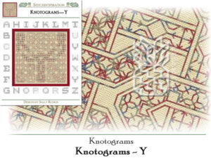 BS-290Y: Knotograms - Y