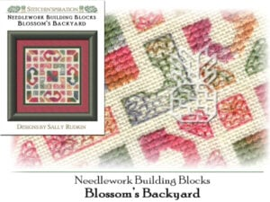 NBB-6002: Blossom's Backyard