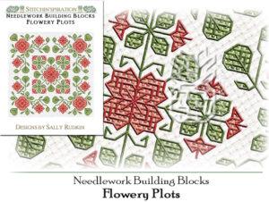 NBB-6008: Flowery Plots